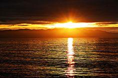 Sunrise .
