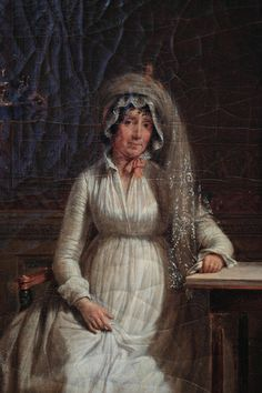 Napoleon's Mother, Letizia Bonaparte Empress Josephine, Napoleon Josephine, Napoleon Complex, Queen Of Sweden, 1800s Fashion, North And South America, St Helena, Painting People, French Revolution