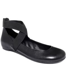 Kenneth Cole Reaction // pro-time ballet flats