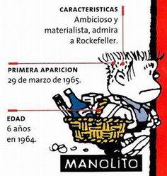 . Manolito  Goreiro