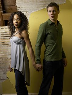 Isabelle Tyler & Shawn Farrell