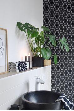 Die 16 besten Bilder von Schöner Wohnen - Bad | Bathroom, Home decor ...