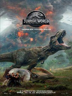 Jurassic World 2: Yıkılmış Krallık