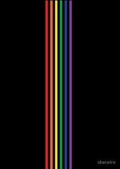 Rainbow Wallpaper, Iphone Background Wallpaper, Black Wallpaper, Aesthetic Iphone Wallpaper, Galaxy Wallpaper, Cool Wallpaper, Aesthetic Wallpapers, Wallpaper Notebook, Future Wallpaper