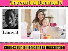 Si vous voulez un travail a domicile regarder cette video http://www.youtube.com/watch?v=zPRBXZbREzM ou allez directement sur cette page : http://travail-a-domicile-en-pantoufles.blogspot.fr/p/travail-domicile-sur-internet.html Vous aurez ainsi des conseils pour tavailler de chez soi