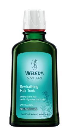 Vitalisoiva hiusvesi (Revitalizing Hair Tonic)