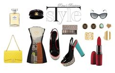 Designer Clothes, Shoes & Bags for Women City Chic, Daily Look, Urban Decay, Mac Cosmetics, Polyvore Fashion, Chanel, Shoe Bag, Clothing, Stuff To Buy