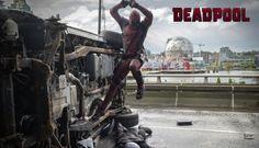 Angeschaut: Deadpool – Comicverfilmung der etwas anderen Art!