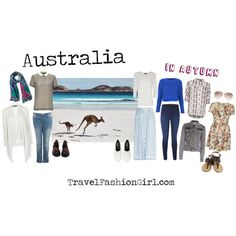 It says backpacking, but I think this is a great round up for Autumn or Spring!   cc. @Travel Fashion Girl