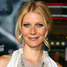 The Beauty Products Gwyneth Paltrow Really Uses - Beauty Editor