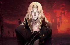 Alucard.