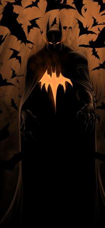 Punch-Hole Wallpapers for Samsung Galaxy Note 10 (Plus) Batman Wallpaper, Hero Wallpaper, Cool Wallpaper, Nice Wallpapers, Batman Poster, Samsung Galaxy Wallpaper, Image Notes, Background Pictures, Hole Punch