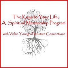 Spiritual Mentorship Program