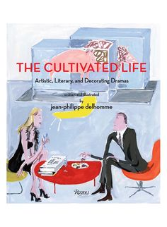 The Cultivated Life via Goodmoods