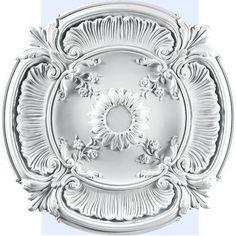 marseilles ceiling medallion