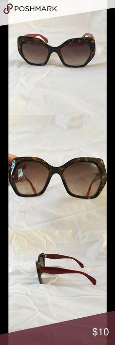 Sunglasses Fun sunglasses; great condition. Accessories Sunglasses
