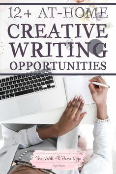 I have some great advice on how and where to find creative writing jobs - whether you write short stories, novels, greeting cards, or screenplays.