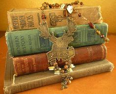 The Elegant Moose, Necklace by Kim Rae Nugent, RAEvN's Nest