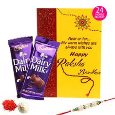 Same Day Rakhi Delivery through http://www.rakhibazaar.com/rakhi-same-day-delivery-15.html