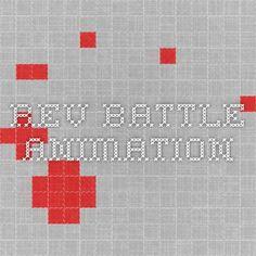 Rev.Battle Animation