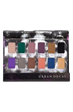 Urban+Decay+'Shadow+Box'+Eyeshadow+Palette+available+at+#Nordstrom