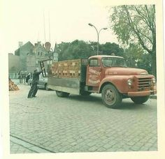 Old Trucks, Volvo, Vehicles, Truck, Rolling Stock, Vehicle, Tools