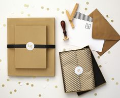 @leahremillet luxe packaging ideas for photographers. Click here to read/see more: http://go4prophotos.com/luxe-photography-packaging/