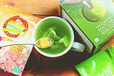 Matcha Super Green Tea – Simply Taralynn