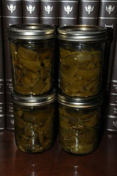 ROASTED GREEN CHILIS ... Creative Canning: October 2009