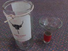 Jar on pinterest cut glass mason jar mugs and wine bottles for Cutting glass with acetone