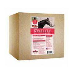 Global Herbs Herbal Original 3kg Horse Treats 3kg Brown