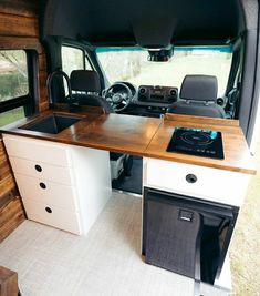 Likes, 13 Comments - 🏕Vanlife