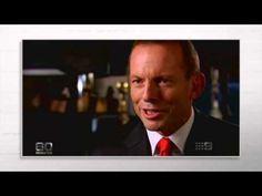 Hilarious!! - Last Week Tonight with John Oliver (HBO): Tony Abbott, President of the USA of Australia - YouTube
