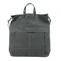 kbs tasche (khaki dark) Jack Spade, Shopper Tote, Backpacks, Dark, Notebook Bag, Handbags, Women's Backpack, Backpack, Backpacking