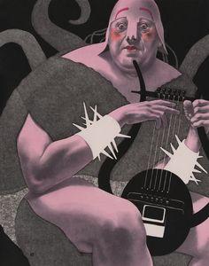 Edward Kinsella Illustration: Page 2