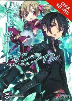 Sword Art Online Novel Vol. 2 Aincrad - Otaku4ever