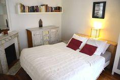 Ganhe uma noite no Charmant 2 pièces au Coeur de Montmartre. - Apartamentos para Alugar em Paris no Airbnb!