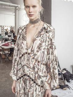 Zimmermann Karmic Aura mirror-embellished dress $3,000