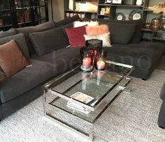 #LIFESTYLE REIMS COFFEE TABLE 120X70X45 SIDE TABLE REIMS #lifestyle94 #Reims Table