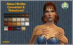 Alesso Himiko Converted & Retextured