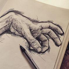 Live drawing- hand #characterist  #drawings #art #artsy #artist #artwork #doodle #hands #draw #instaart #instagood #sketchbook #illustration  #artwork #artoftheday #pen #pose #artsbeautifulx #inkfeature #artofdrawingg #arthelp #drawing #sketching #sketches #doodles #artmagazine