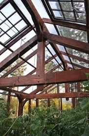 Timber frames, greenhouses and woodworking on Vancouver Island. Buy Greenhouse, Greenhouse Plans, Greenhouse Gardening, Greenhouse Wedding, Glass House, Conservatory, Hydroponics, Cabana, Planting Flowers