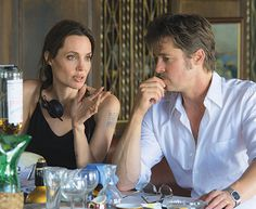 Angelina Jolie, Brad Pitt's 'By the Sea' Flops in the Box Office