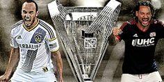 Video: LA Galaxy 2 - New England Revolution Cup Final 2014 Highlights) Soccer Videos, Soccer Gifs, Mls Cup, Football Fashion, Galaxy 2, Finals, Revolution, Highlights, England