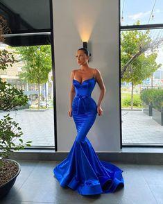 Prom Girl Dresses, Pretty Prom Dresses, Gala Dresses, Mermaid Evening Dresses, Event Dresses, Cute Dresses, Evening Gowns, Beautiful Dresses, Couture Dresses Gowns