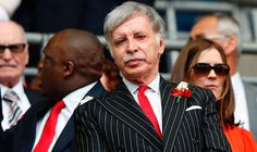 """Arsenal owner Stan Kroenke accused of scoring a """"massive own goal"""" by supporting hunting   via Arsenal FC - Latest news gossip and videos http://ift.tt/2tWYypZ  Arsenal FC - Latest news gossip and videos IFTTT"""