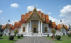 Experience  Bangkok and Pattaya