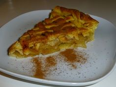 natassa's bake blog: #Μηλόπιτα #Apple pie