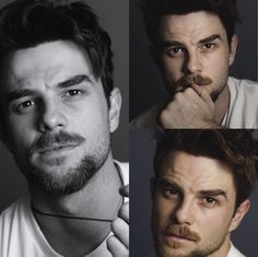 Nathaniel Buzolic, Kol Mikaelson, Really Hot Guys, Hot Actors, Thomas Brodie Sangster, Vampire Diaries The Originals, Celebs, Character Inspiration, Fictional Characters