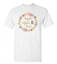156 Best Kappa Alpha Theta Clothing And Gifts Images Sorority